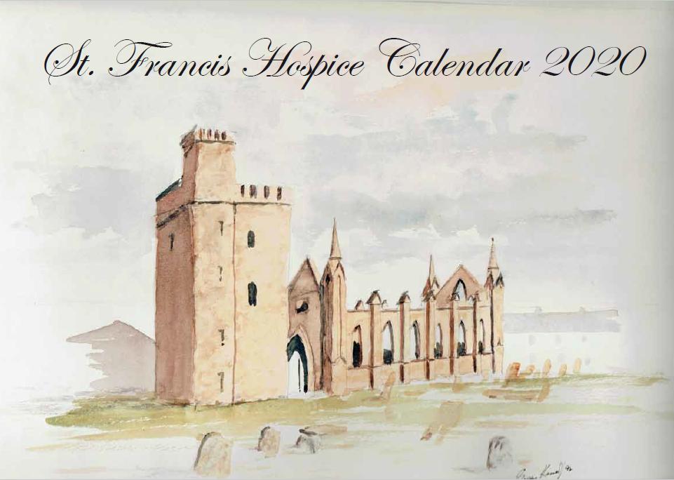 Fr. Eugene Kennedy Calendar 2020