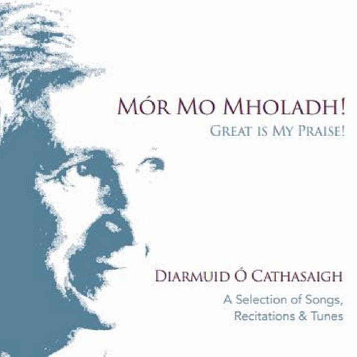Mór Mo Mhalaidh - Great Is My Praise!