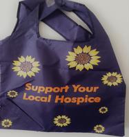 Sunflower Reusable Shopping Bag