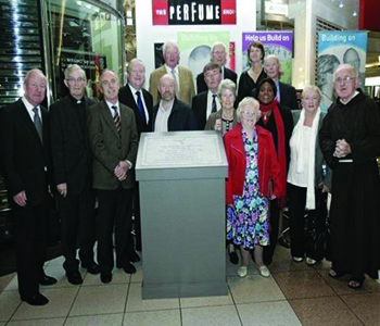 Blanchardstown Centre Oratory Group