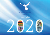 Hospice Calendar 2020