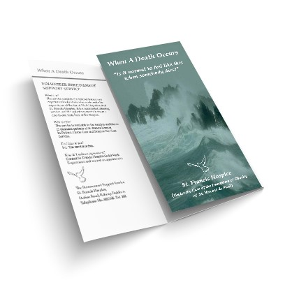 social work and bereavement Terry a wolfer and vicki m runnion practitioners who work with clients at the end of their lives face difficult decisions concerning the client's self-determination, the kind of death he.